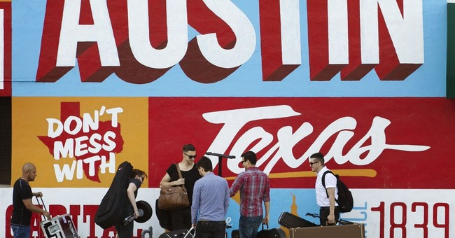 iTunes launching music festival at SXSW